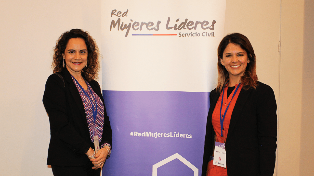 Imagen galería Red Mujeres