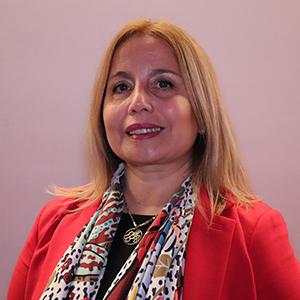 Ximena Patricia Silva Cespedes