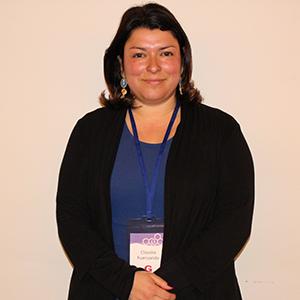 Sara Luisa Delgado Venegas