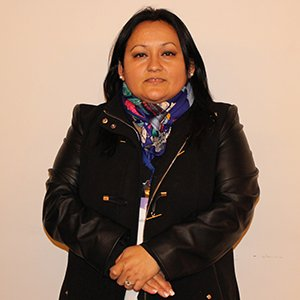 Paulina Del Carmen Pinto San Martín