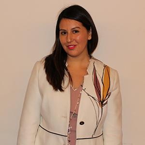 Valeska Camila González Guzmán
