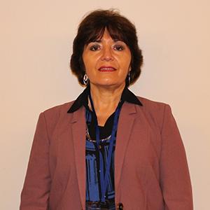 Verónica Soledad Vergara Soto