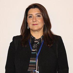 Ximena Del Pilar Lazo Cortés