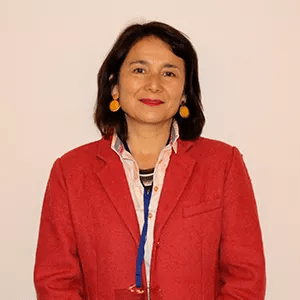 Maria Rosa Aurora Espinoza Soto