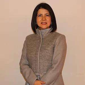 Priscilla Andrea Suarez Medina