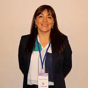 Sandra Rosa Bustos Orellana