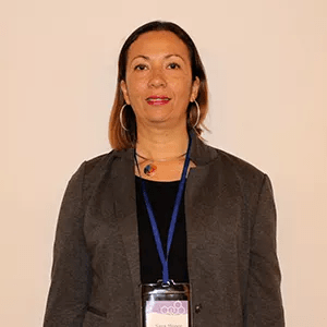 Sara Beatriz Moore Carvacho