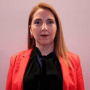 Veronica Adriana Quiroz Garcia