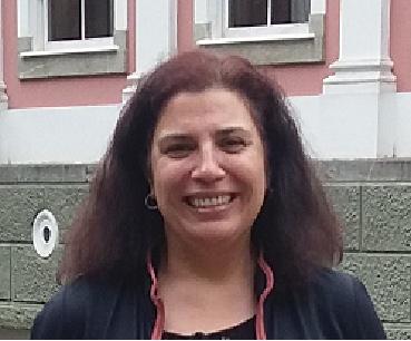 Agnes Leger Aguilar