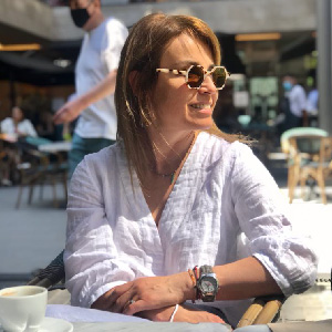 Ana María Torres Gonzalez