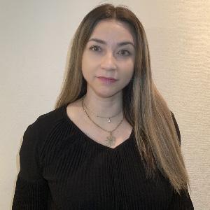 Andrea Quinteros Saldias