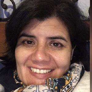 Sandra Arriagada Peñailillo