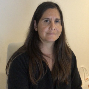 Georgina Guevara Cáceres