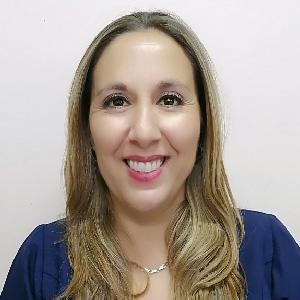 Johanna Bravo Albornoz