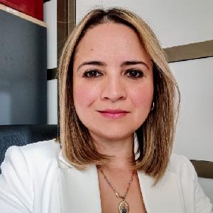 Verónica Vergara Galván