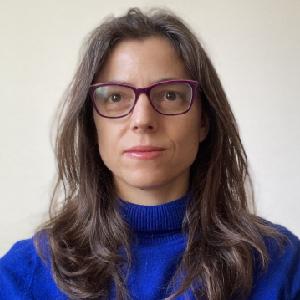 María Ignacia Valdivieso Cariola