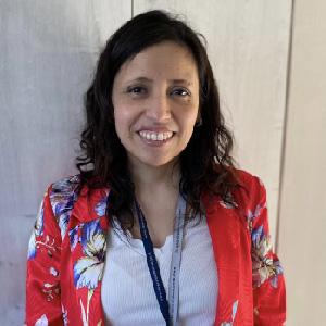 María Paz Herrera Muñoz