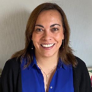 Muriel Gana Schulbach
