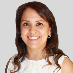 Olga Riveros Allendes