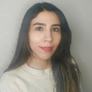 Vanessa Díaz Bustamante