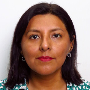 Vianey Luque Flores