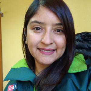 Yuditza Gutiérrez Caroca