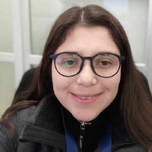 Alejandra Cabrera Zurita