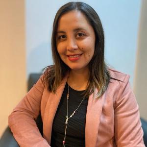 Alejandra Reyes Fritis