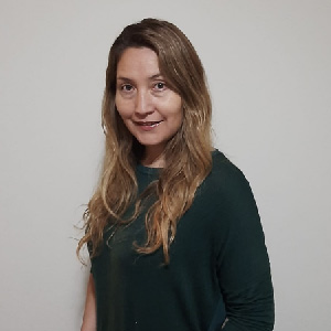 Carla Cáceres Mauricio
