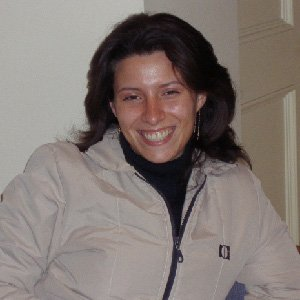 Daniela Bolbaran Perez