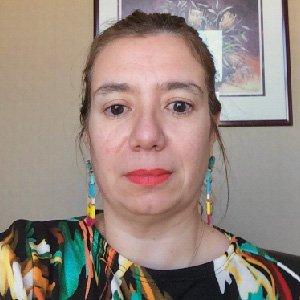 Elisa Peralta Acevedo