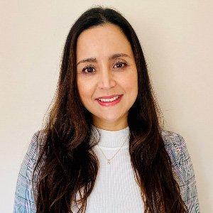 Natalia Méndez Ramírez