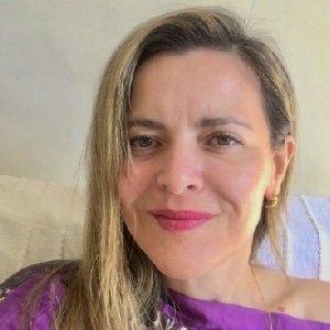 Paola Sanchirico Cisternas