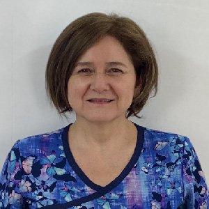 Patricia Henríquez Figueroa