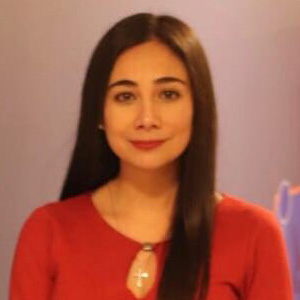 Tamara Arroyo Thoms