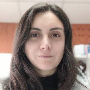 Isabel Rodríguez Godoy
