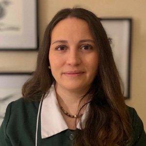 María Pilar Palma Roco