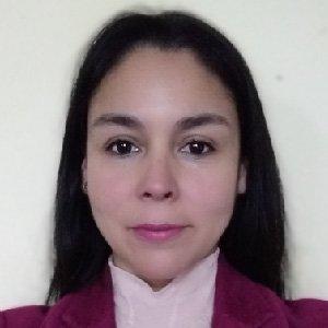 Valeria Yefi Cocio